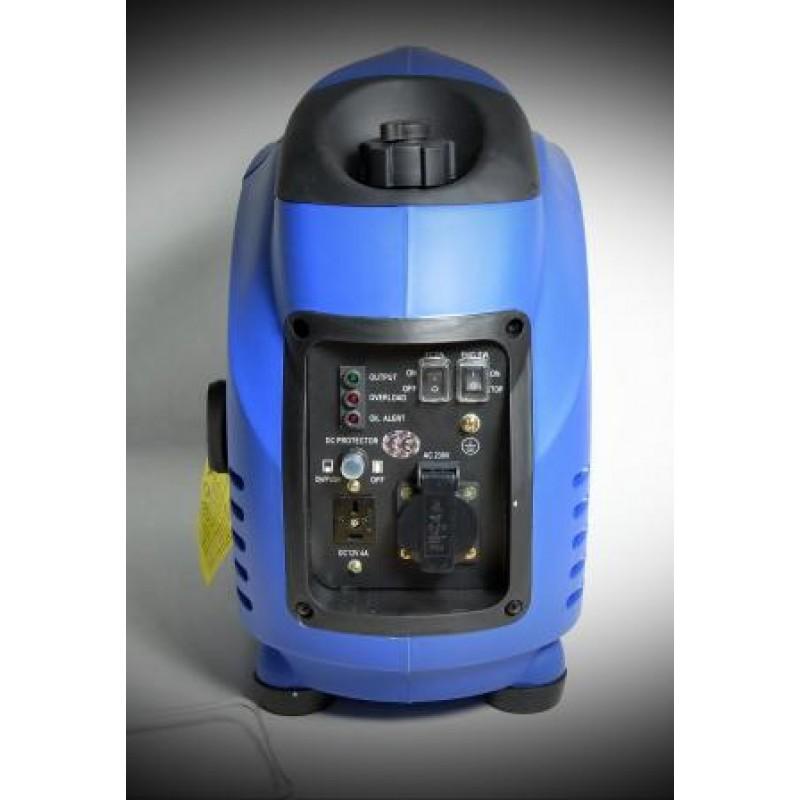 Инверторный генератор Weekender D1200i
