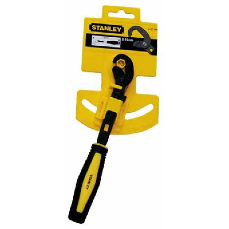 Ключ  гаечный  STANLEY   4-87-990