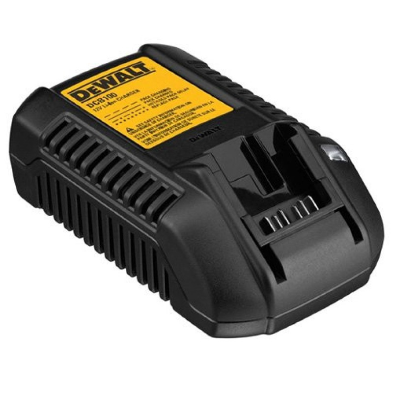 Зарядное устройство DeWALT DCB100