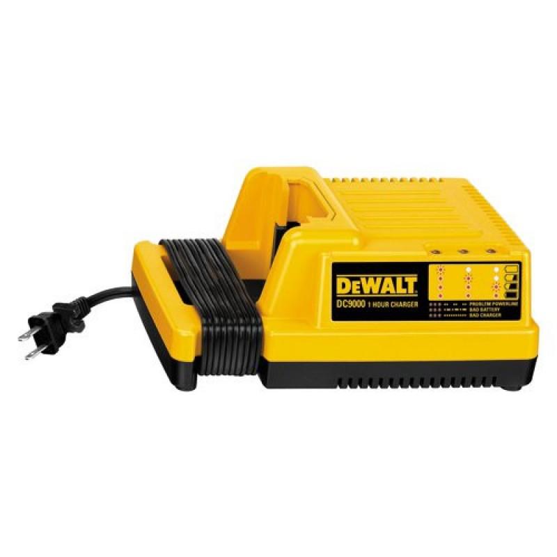 Зарядное устройство DeWALT DE9000