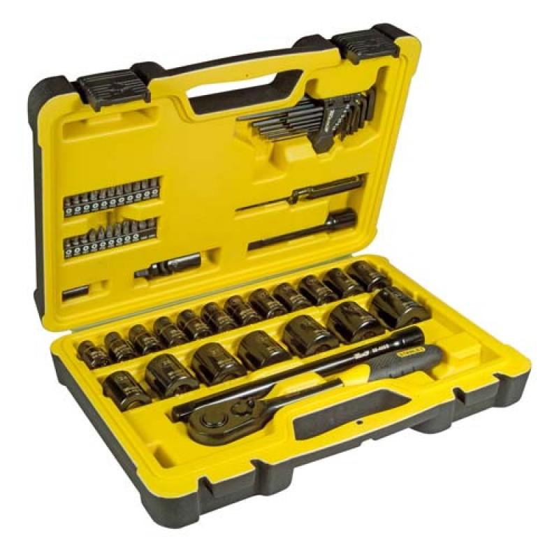 Набор инструментов  STANLEY   STHT0-72654
