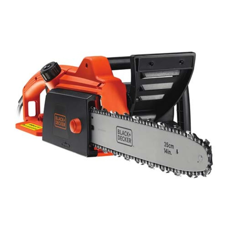 Цепная пила Black&Decker CS1835