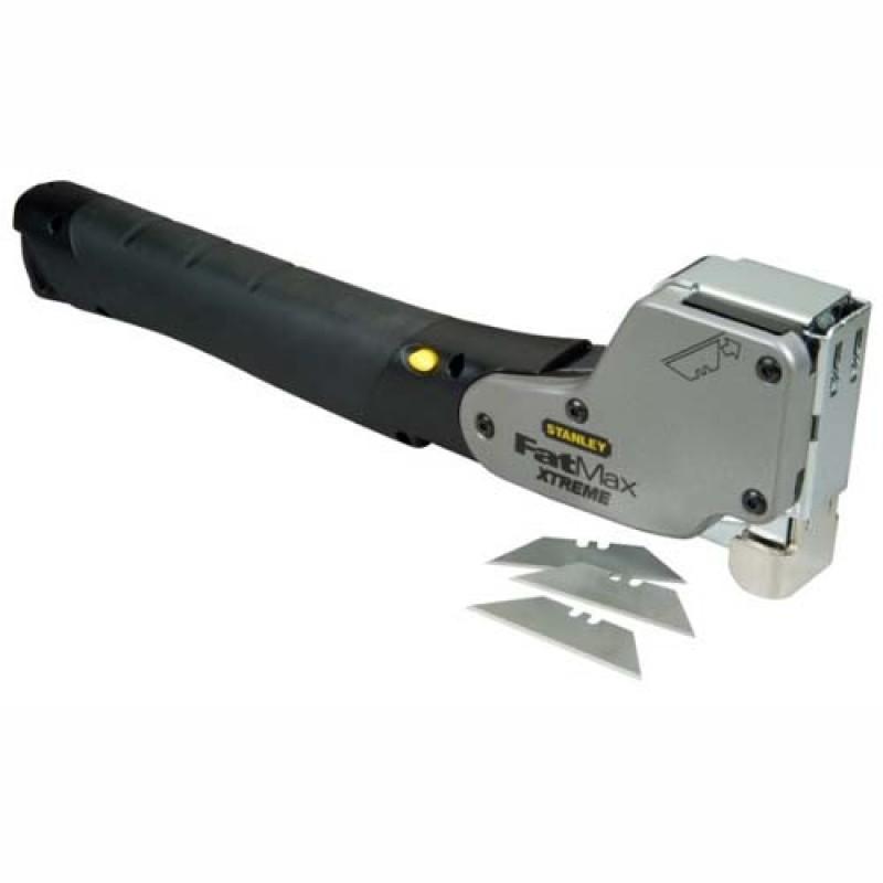 Степлер ударный  STANLEY   0-PHT350