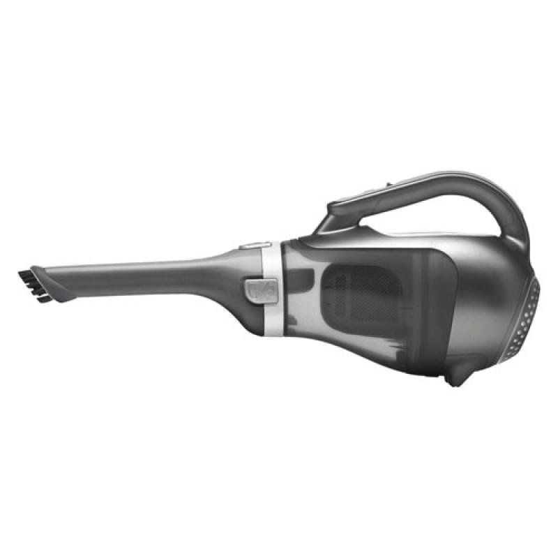 Аккумуляторный пылесос Cyclonic Black&Decker DV7215EL