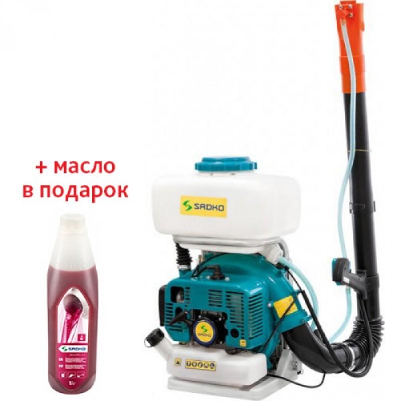 Опрыскиватель бензиновый Sadko GMD-6014