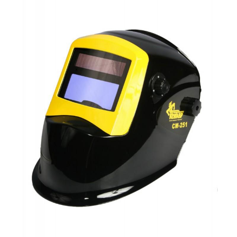 Сварочная маска Кентавр СМ−251