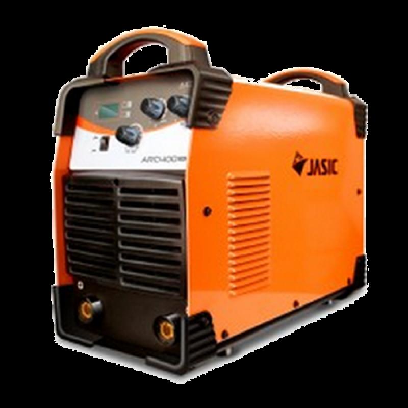 Сварочный инвертор Jasic ARC-400 (Z312)