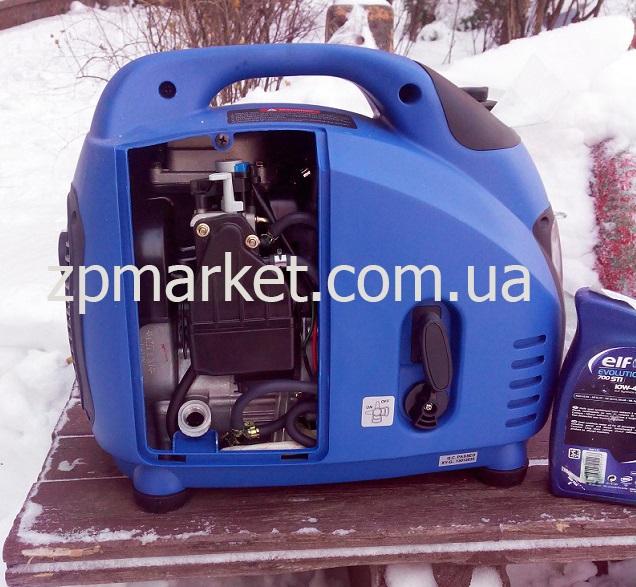 Инверторный генератор Weekender D2500i