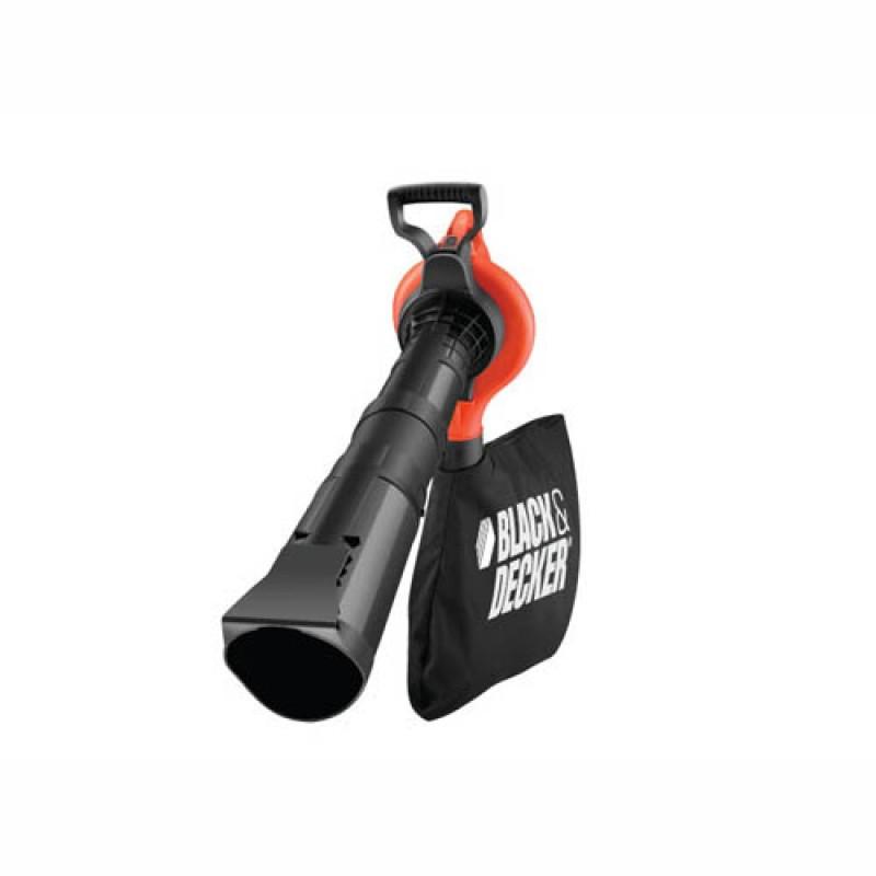 Садовый пылесос Black&Decker GW2810